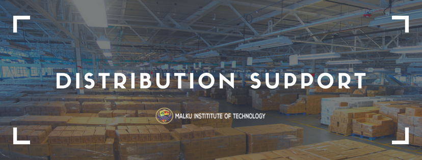 distribution-support
