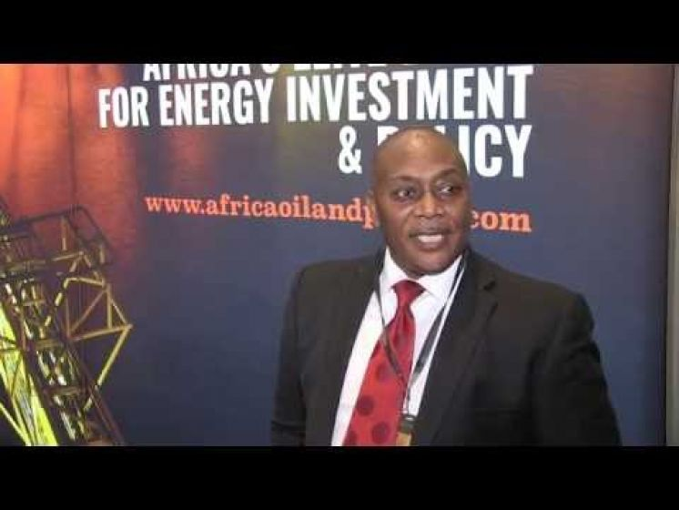 Africa Oil & Power – Frank Ene, RoyalGate Energy