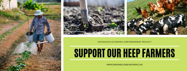 Love Into Action 2019